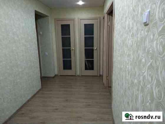 3-комнатная квартира, 62 м², 1/4 эт. Вельск