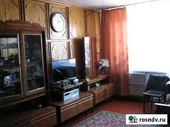 2-комнатная квартира, 53 м², 5/6 эт. Вахруши