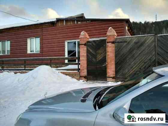 Дом 115 м² на участке 6 сот. Дивногорск