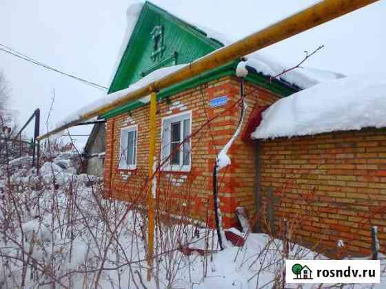 Дом 57.7 м² на участке 30 сот. Бессоновка