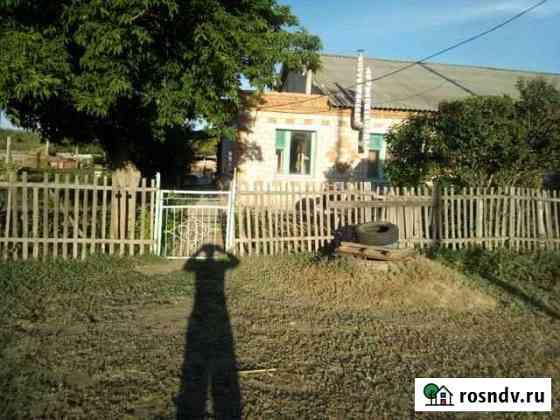Дом 82 м² на участке 10 сот. Новотроицк