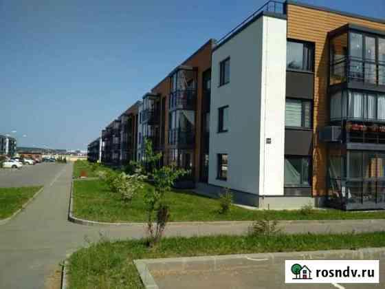 1-комнатная квартира, 37 м², 2/3 эт. Павловская Слобода