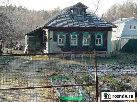 Дом 35 м² на участке 1 сот. Рогачево