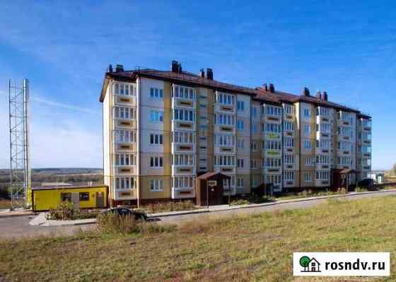 2-комнатная квартира, 52 м², 3/5 эт. Задонск