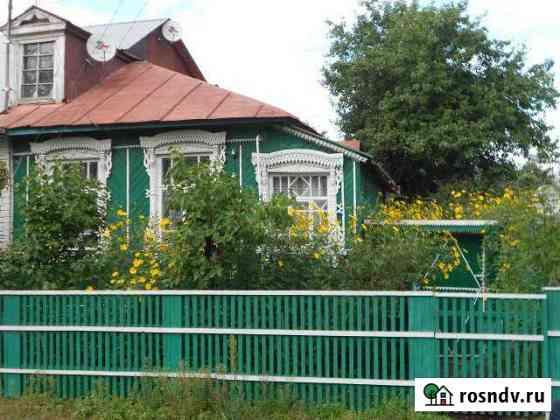 Дом 75 м² на участке 4.5 сот. Кулебаки