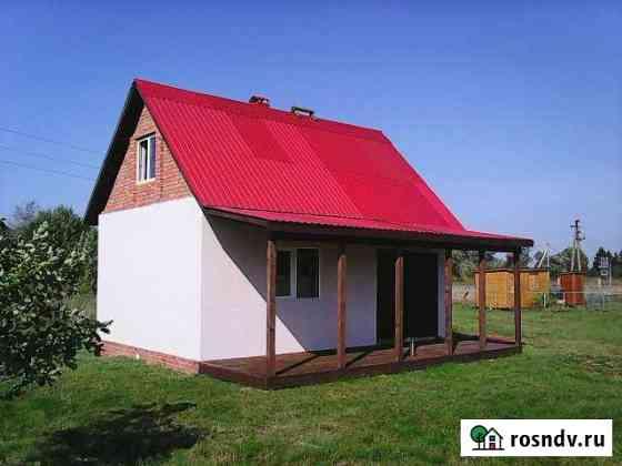 Дом 50 м² на участке 15 сот. Товарково