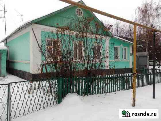 Дом 80 м² на участке 10 сот. Лебедянь