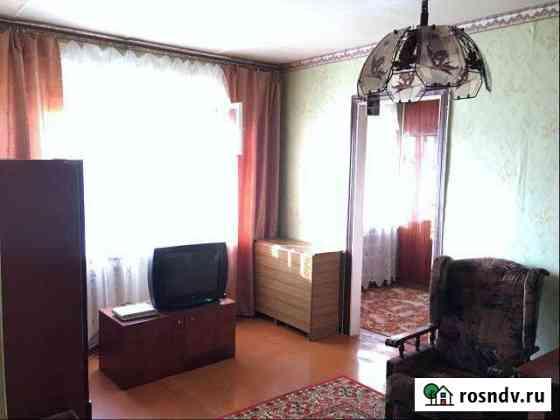 2-комнатная квартира, 40 м², 1/2 эт. Карла Либкнехта