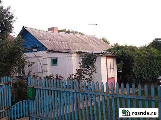 Дом 35 м² на участке 15 сот. Романовская