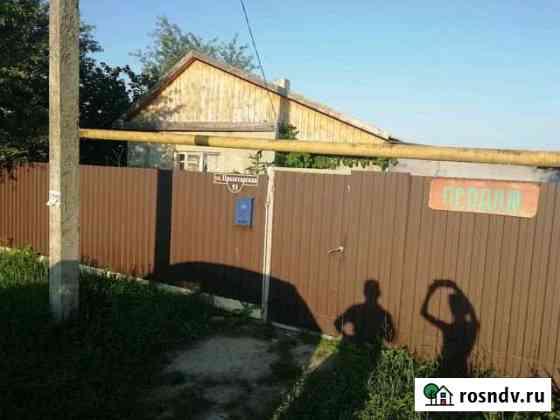 Дом 40 м² на участке 30 сот. Троицкая