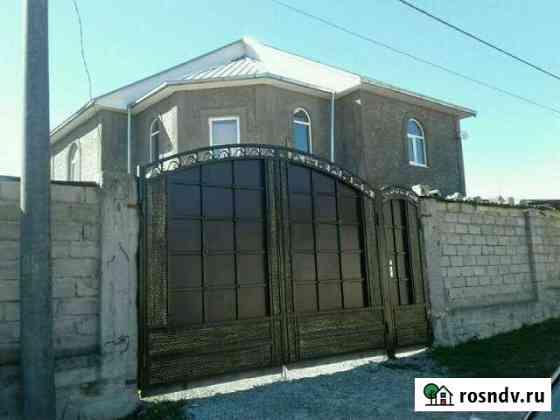 Дом 280 м² на участке 13 сот. Хасанья
