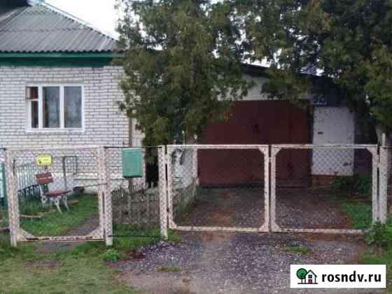 Дом 97 м² на участке 32 сот. Вязники