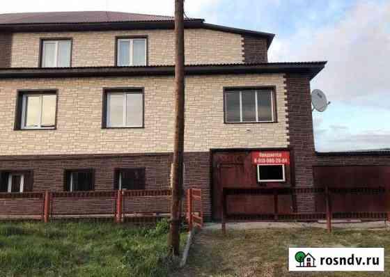 Дом 300 м² на участке 4 сот. Троицкое