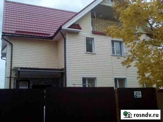 Дом 120 м² на участке 2 сот. Ярославль
