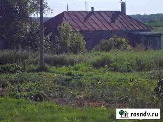 Дом 50 м² на участке 40 сот. Анна