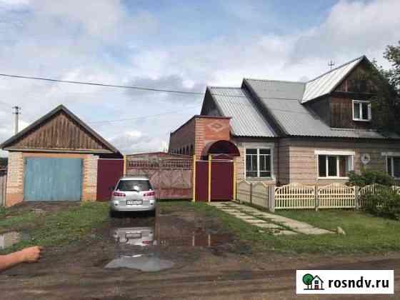 Дом 113 м² на участке 14.5 сот. Балахта