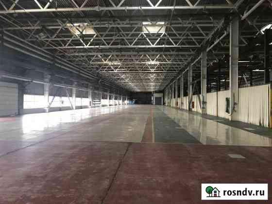Сдам производственный комплекс 24000 кв. м Голицыно