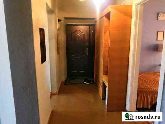 3-комнатная квартира, 70 м², 1/2 эт. Медногорск