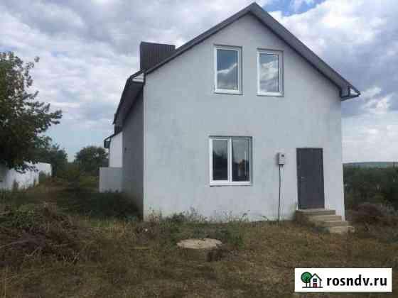 Дом 110 м² на участке 5 сот. Авдон