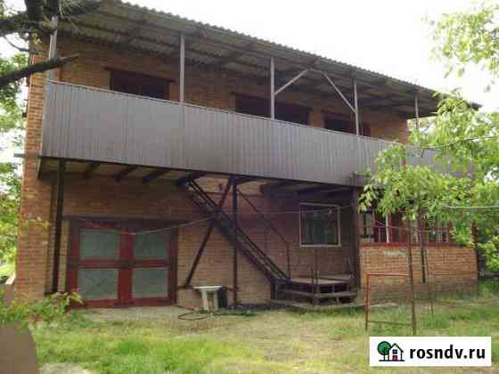 Дом 160 м² на участке 14 сот. Должанская