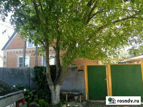 Дом 50 м² на участке 5 сот. Кавказская