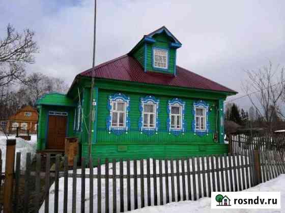 Дом 98 м² на участке 13 сот. Островское