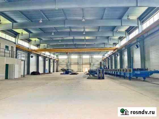 Продам производственный комплекс 9878 кв.м Ярцево