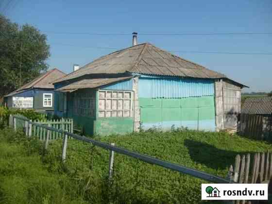 Дом 50.2 м² на участке 20 сот. Каширское