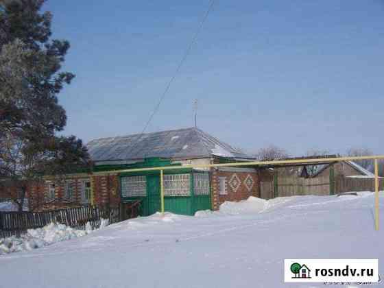 Дом 78 м² на участке 50 сот. Пичаево
