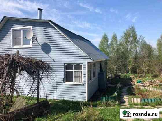 Дом 90 м² на участке 16 сот. Оболенск