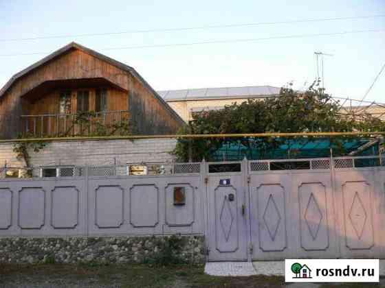 Дом 215 м² на участке 10 сот. Винсады