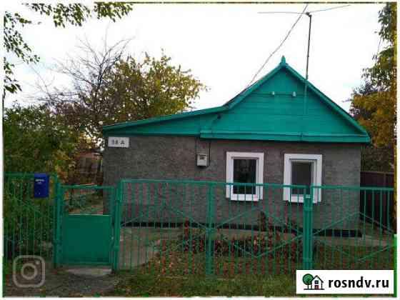 Дом 54 м² на участке 5.5 сот. Семикаракорск