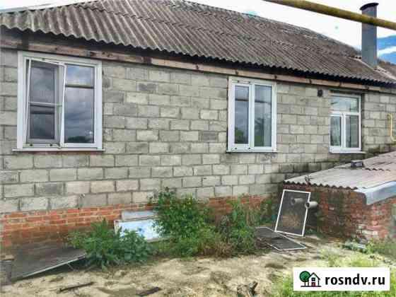 Дом 140 м² на участке 15 сот. Старовеличковская