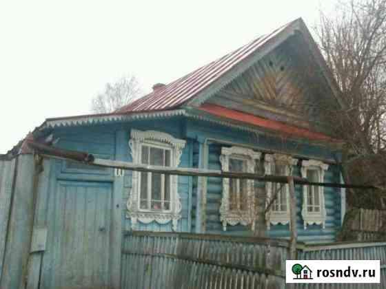 Дом 40 м² на участке 5 сот. Кулебаки