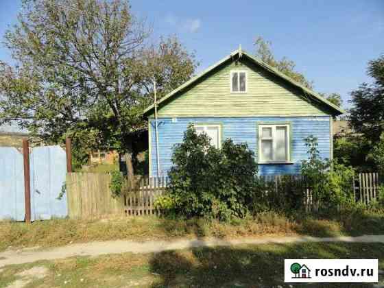 Дом 50.7 м² на участке 18.6 сот. Пригородный