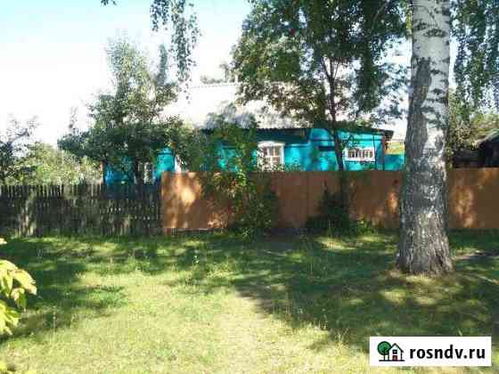 Дом 70 м² на участке 16.5 сот. Мичуринск