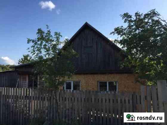 Дом 50 м² на участке 15 сот. Невьянск