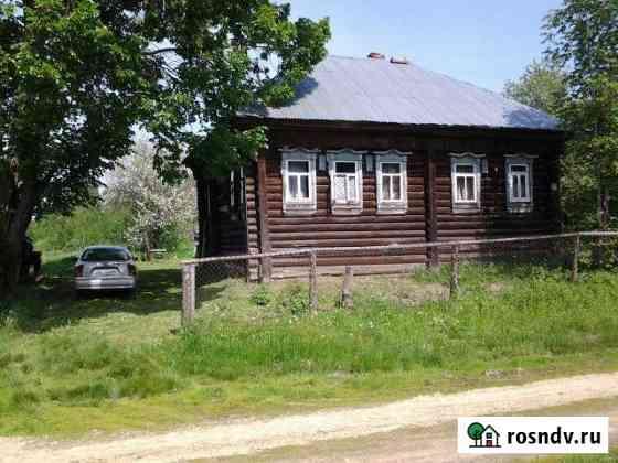 Дом 43.4 м² на участке 9.3 сот. Семенов