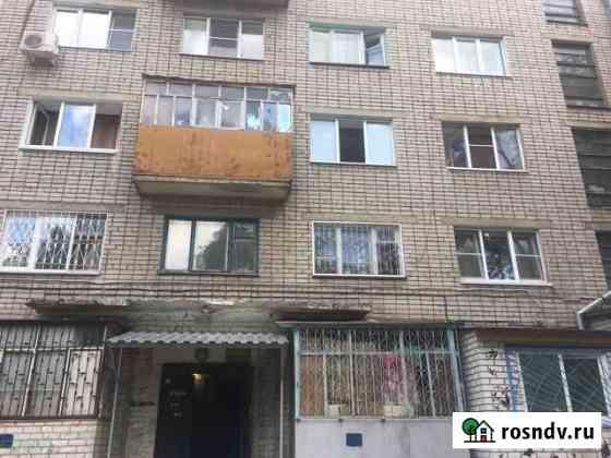 Комната 17 м² в 1-ком. кв., 2/5 эт. Липецк