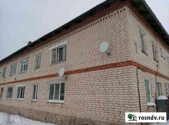 3-комнатная квартира, 55 м², 2/2 эт. Волжский