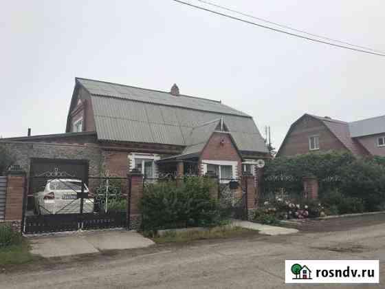 Дом 150 м² на участке 8 сот. Камышлов