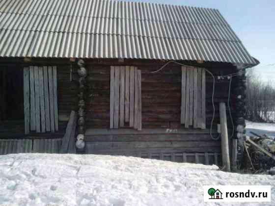 Дом 54 м² на участке 17 сот. Верещагино