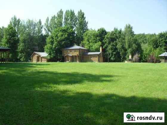База отдыха Тихий дон, 33000 кв.м. Красное