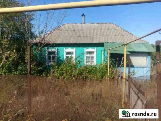 Дом 32 м² на участке 11 сот. Хохольский