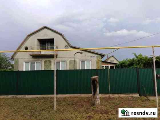 Дом 100 м² на участке 15 сот. Красногвардейское