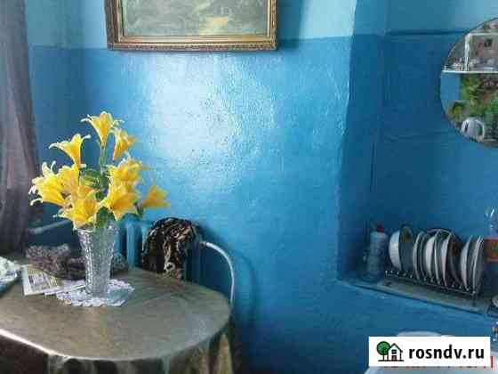 1-комнатная квартира, 34 м², 1/2 эт. Мариинск