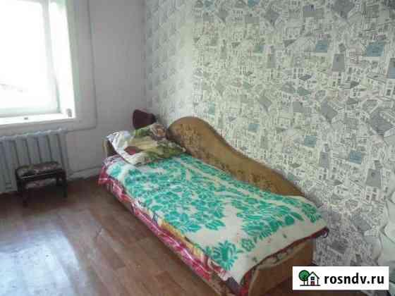 Комната 12 м² в 5-ком. кв., 3/5 эт. Иркутск