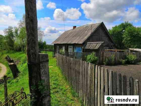 Дом 51 м² на участке 40 сот. Трубчевск