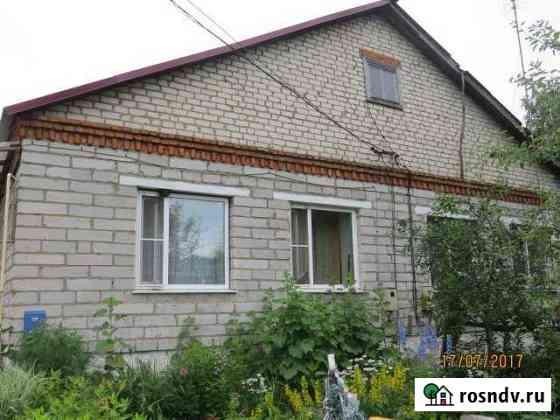 Дом 67 м² на участке 43 сот. Михайлов