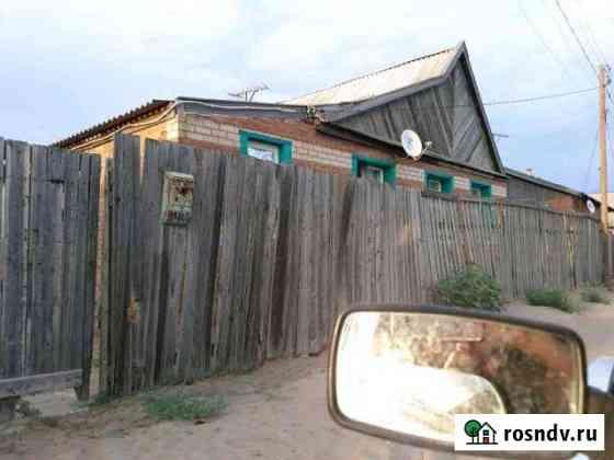 Дом 75 м² на участке 10 сот. Сасыколи
